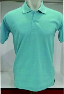 POLO SHIRT lacoste cotton Biru Turqies