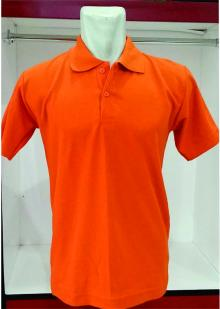 POLO SHIRT lacoste cotton Orange