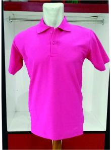 POLO SHIRT lacoste cotton magenta