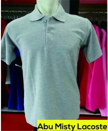POLO SHIRT lacoste cotton Misty