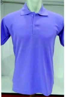POLO SHIRT lacoste cotton Ungu